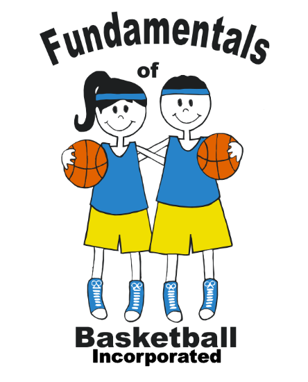 Fundamentals of Basketball